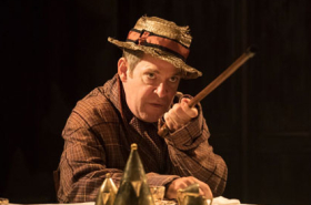 Acclaimed West End Revival of Tom Stoppard's Travesties to Transfer to Broadway