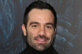 Ramin Karimloo Joins Broadway Company of Anastasia