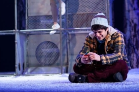 Let the Right One In Brings Vampiric Horror to Alley Theatre
