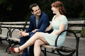 Performances of Darling Grenadine Begin at Goodspeed Musicals