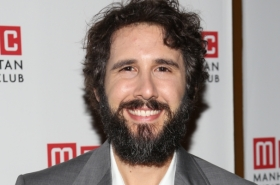 Josh Groban, Rachel Bay Jones, and More Perform at Manhattan Theatre Club Gala