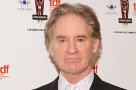 Kevin Kline Will Return to Broadway This Season in Present Laughter