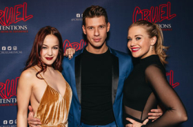 Cruel Intentions: The Musical Opens Off-Broadway