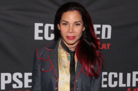 Daphne Rubin-Vega to Lead Quiara Alegría Hudes' Miss You Like Hell