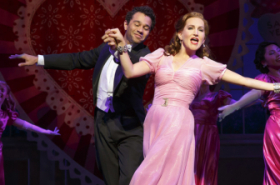 Broadway's Holiday Inn Set to Be Livestreamed