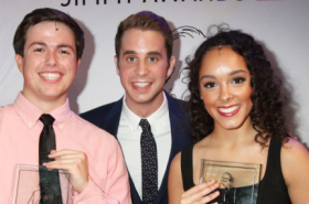 Ninth Annual Jimmy Awards Announces Its Victors