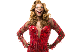 Broadway's Kinky Boots Will Welcome Toronto's Alan Mingo Jr.