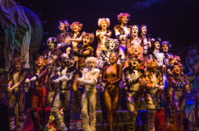 Andrew Lloyd Webber's Cats Will End Its Broadway Run