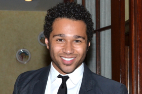 Bryce Pinkham and Corbin Bleu to Star in Irving Berlin's Holiday Inn on Broadway