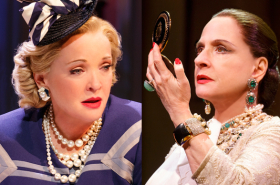 War Paint, Starring Patti LuPone and Christine Ebersole, Completes Broadway Cast