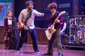 School of Rock Announces a New Class of Rockers