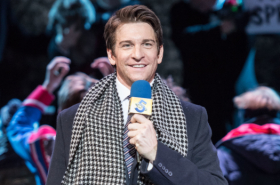 Andy Karl Stars in New West End Musical Groundhog Day