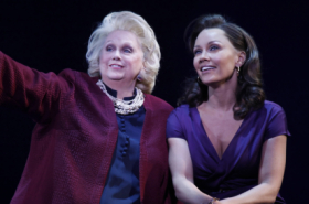 Flashback Friday: Vanessa Williams and Barbara Cook Sing From Sondheim on Sondheim