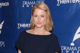 EXCLUSIVE VIDEO: Mamie Gummer Lends Her Voice to the A.R.T./New York Campaign