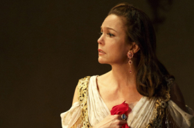 Diane Lane, Harold Perrineau, and More Lead Broadway's The Cherry Orchard