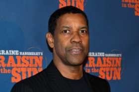 Denzel Washington to Star in New Broadway Revival of The Iceman Cometh