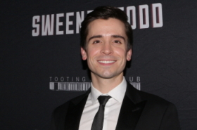 EXCLUSIVE: Matt Doyle Sings a Debut Track From the Musical Bubble Boy