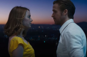 "Emma Stone Sings ""Audition"" in the New Trailer for La La Land"