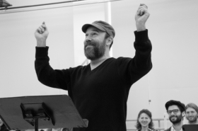 Fiddler on the Roof Celebrates the First Night of Hanukkah Across New York City