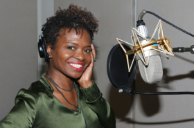 EXCLUSIVE: LaChanze Records New EP In Anticipation of Upcoming Concert