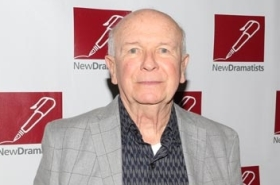 Classic Stage Company to Present a Benefit Event With Terrence McNally