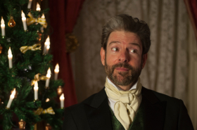 More Performances of Summoners Ensemble Theatre's A Christmas Carol Added
