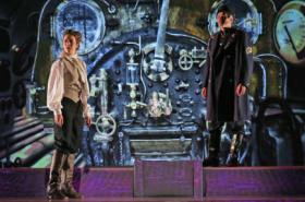 Twenty Thousand Leagues Under the Sea Adaptation to Play at New Victory Theater