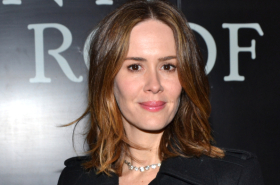Sarah Paulson to Play Geraldine Page in FX Series Feud