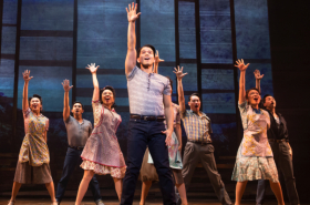 Allegiance Returns to Cinemas Nationwide