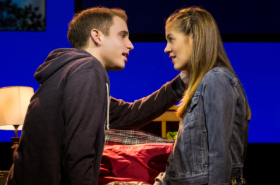 First Look at the Broadway Production of Dear Evan Hansen, Starring Ben Platt