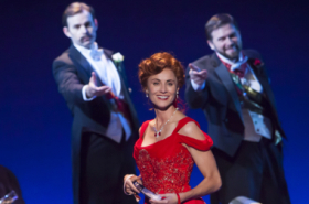 Fun Home's Beth Malone to Star in The Unsinkable Molly Brown