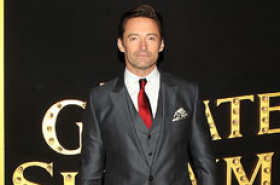 Hugh Jackman-Led The Greatest Showman Premieres