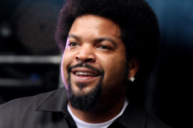 Ice Cube to Play Fagin in New Film Remake of Oliver!