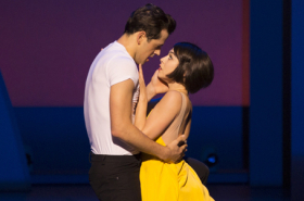 """Explore the Many Meanings of """"Love"""" With Broadway's An American in Paris"""
