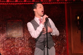 Stars of Something Rotten!, School of Rock, and More to Share Their Broadway Stories