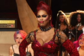 Fox Sets Air Date for Rocky Horror Picture Show Reboot