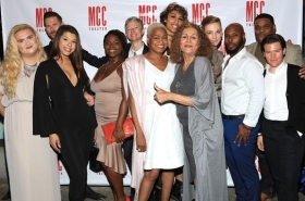 MCC Celebrates Opening Night of Charm