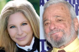 Stephen Sondheim, Barbra Streisand, and More Accept the Presidential Medal of Freedom