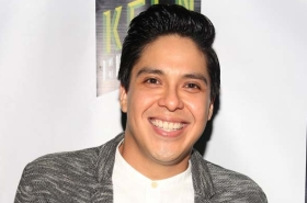 George Salazar, Will Roland, and More Set for NAMT's 29th Festival of New Musicals