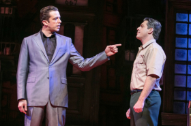Broadway's A Bronx Tale Announces Complete Casting