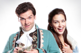 The Heir Apparent Set to Play at Chicago Shakespeare Theater