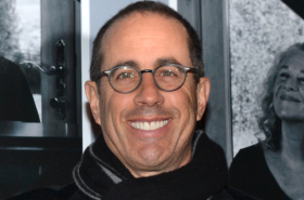 Jerry Seinfeld to Produce Geffen Playhouse's Letters From a Nut