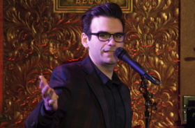 Joe Iconis Q&A Set for Two River Theater