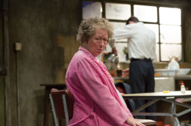 Tony Winner Marie Mullen Returns to The Beauty Queen of Leenane