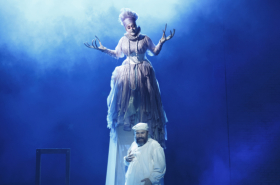 Fiddler on the Roof to Welcome Former Elphaba as New Fruma-Sarah