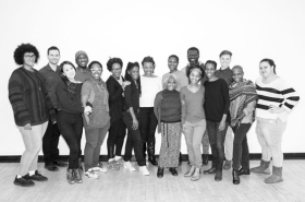 Atlantic Theater Company's The Homecoming Queen Begins Rehearsals