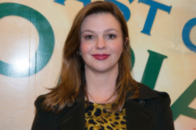 Amber Tamblyn to Make Off-Broadway Debut in Can You Forgive Her?