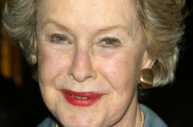 Stage and Screen Actor and Philanthropist Dina Merrill Dies at 93