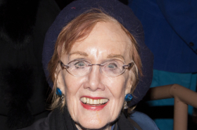 Marni Nixon, Whose Voice Was Featured in West Side Story and My Fair Lady Films, Has Died