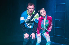 Enda Walsh's Disco Pigs, Starring Evanna Lynch, Extends